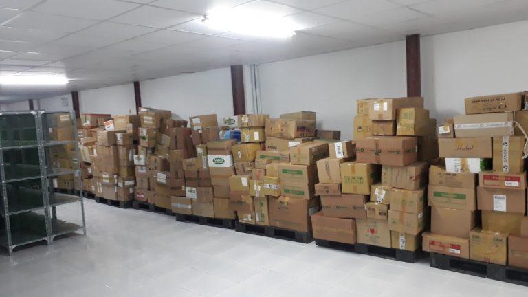 Dịch vụ chuyển văn phòng trọn gói quận 2 giá rẻ chất lượng