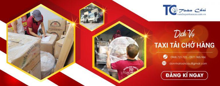 Dịch vụ chuyển nhà trọn gói huyện Phúc Thọ giá rẻ
