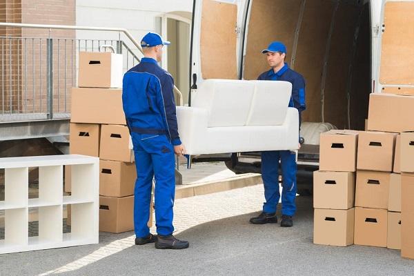 Giới thiệu về dịch vụ chuyển nhà chuyên nghiệp