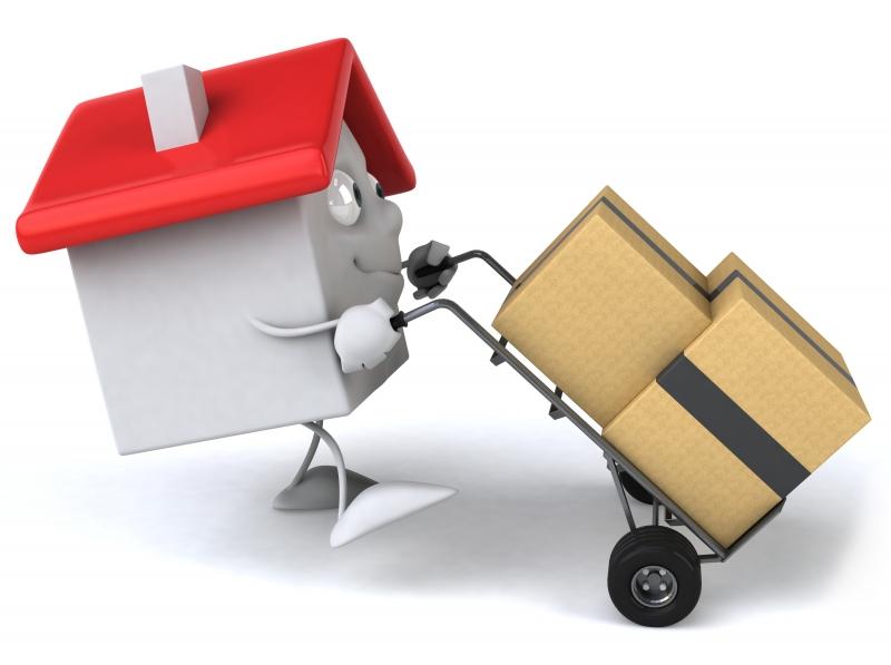 Những ưu điểm của dịch vụ chuyển nhà